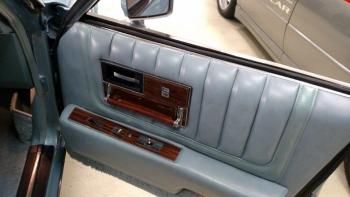 1978 Cadillac Seville C1344-Int 11.jpg