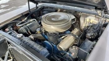 1957 Cadillac Eldorado Seville C1345- Eng 1.jpg
