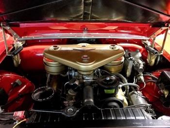 1957 Cadillac Eldorado Biarritz Convertible C1346- Eng 0.jpg