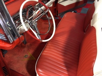 1957 Cadillac Eldorado Biarritz Convertible C1346- Int 2.jpg