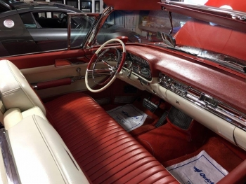 1957 Cadillac Eldorado Biarritz Convertible C1346- Int 3.jpg