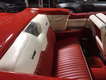1957 Cadillac Eldorado Biarritz Convertible C1346- Int 5.jpg