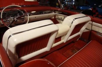 1957 Cadillac Eldorado Biarritz Convertible C1346- Int 4.jpg