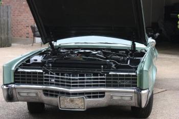 1964 Cadillac Eldorado Fleetwood C1347- Eng 1.jpg