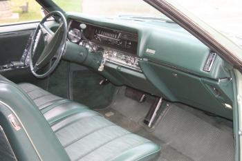 1964 Cadillac Eldorado Fleetwood C1347- Int 1.jpg