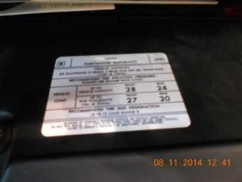 1976 Cadillac Eldorado Bi-Centenial C1348- Doc 3.jpg