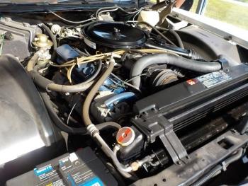 1976 Cadillac Eldorado Bi-Centenial C1348- Eng 1.jpg