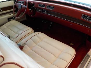 1976 Cadillac Eldorado Bi-Centenial C1348- Int 2.jpg
