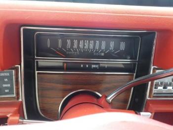 1976 Cadillac Eldorado Bi-Centenial C1348- Int 4.jpg