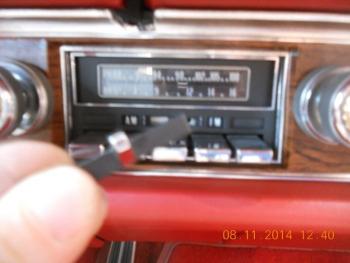1976 Cadillac Eldorado Bi-Centenial C1348- Int 16.jpg