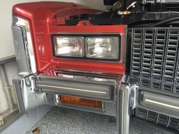1976 Cadillac Eldorado Convertible C1349 Exd 1.jpg