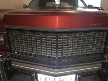 1976 Cadillac Eldorado Convertible C1349 Exd 2.jpg