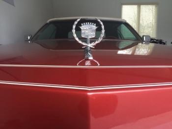 1976 Cadillac Eldorado Convertible C1349 Exd 5.jpg
