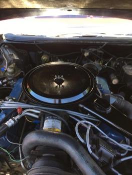 1976 Cadillac Eldorado Convertible C1349 Eng 1.jpg
