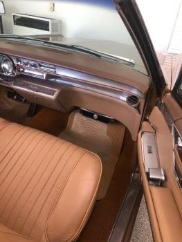 1965 Cadillac Fleetwood Eldorado Covertible C1352-Int 10.jpg