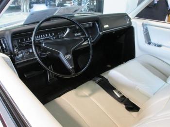1967 Cadillac Eldorado Coupe C1353-Int 1.jpg