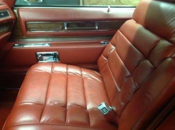 1976 Cadillac Eldorado Convertible C1355-Int 6.jpg
