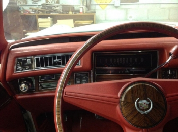 1976 Cadillac Eldorado Convertible C1355-Int 7.jpg