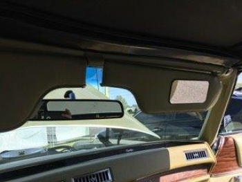 1976 Cadillac Eldorado Convertible C1356-Int 50.jpg