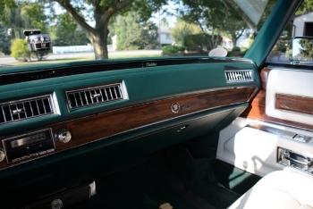 1976 Cadillac Eldorado Convertible C1357-Int 12.jpg