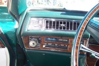 1976 Cadillac Eldorado Convertible C1357-Int 17.jpg