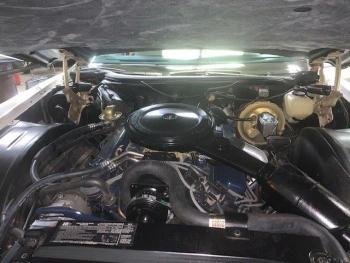 1974 Cadillac Eldorado Convertible C1359-Eng 12.jpg